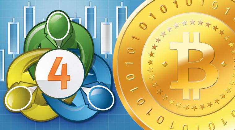 BITPOINTが日本初!ビットコインなど仮想通貨FXにMT4導入決定